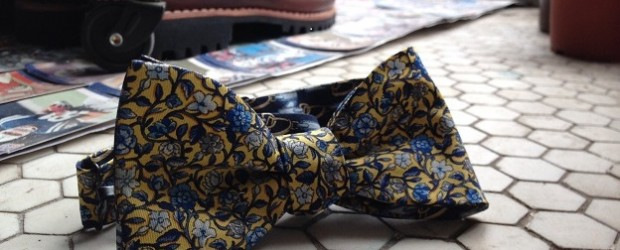 Leisure Life Bow Ties for Dad
