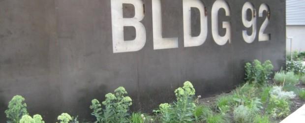 BLDG 92