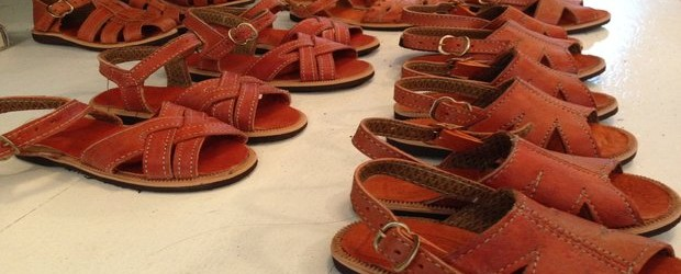 Sandals Jill Lindsey