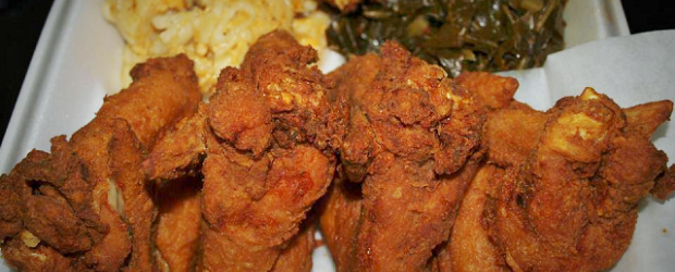 Ruthie's Fried Chicken