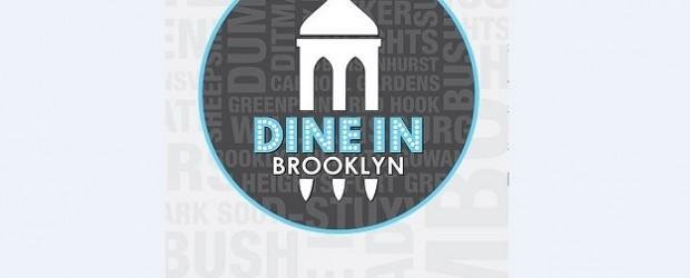 Dine In BKLYN 2014