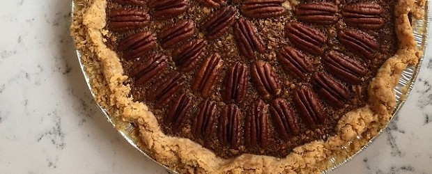 Peck's Pecan Pie (Cover)