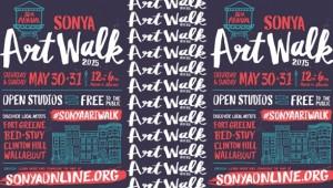 Sonya Artwalk 2015