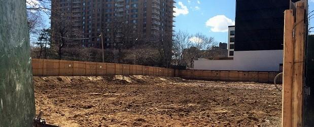 504-520 Myrtle Avenue Demolished