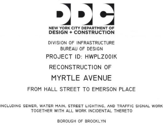 DDC Plaza Construction Announcement August 2013