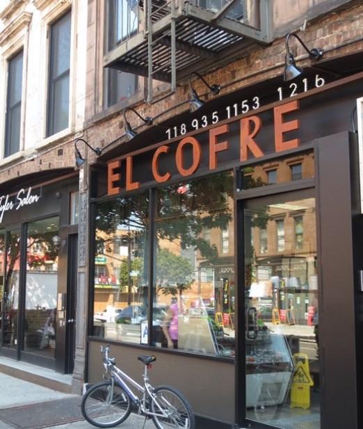 El Cofre New Storefront 2013 (3) - Copy