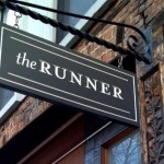 The Runner on Myrtle Avenue
