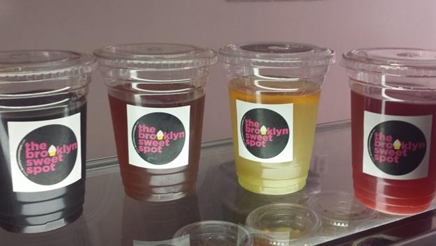 Brooklyn Sweet Spot new drinks3