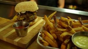 Lulu & Po Burger