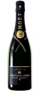 Moet_wine bottle