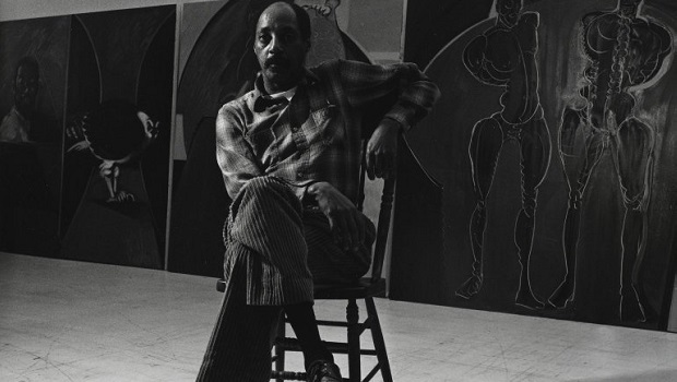 Image Credit: Estate of Arthur Mones; Making The Dance