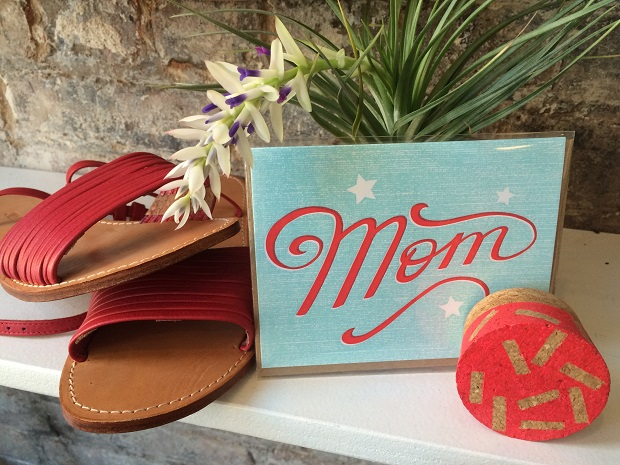 Mother's Day Card (Jill Lindsey 620)