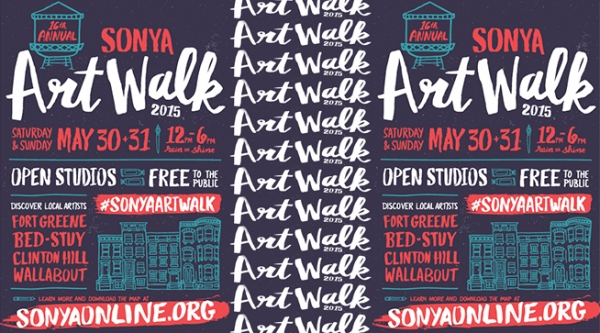 Sonya Artwalk 2015