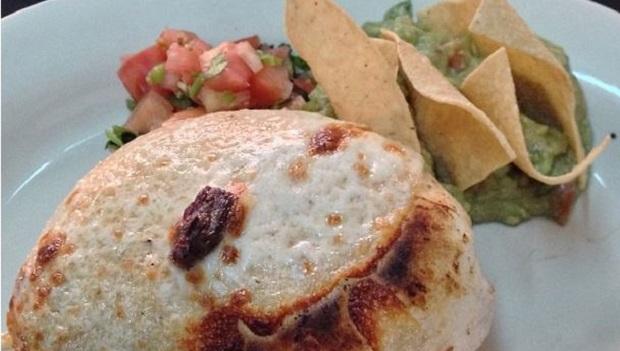 Burritos II