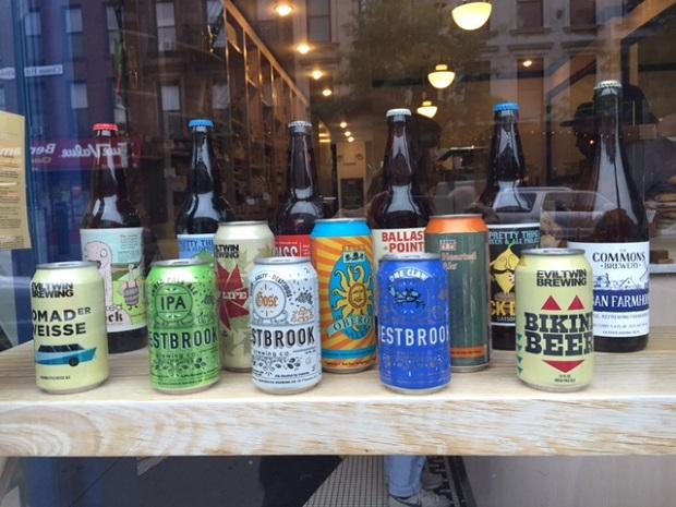 Peck's Beer_ 2015