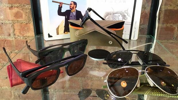 Sunglasses II (620)